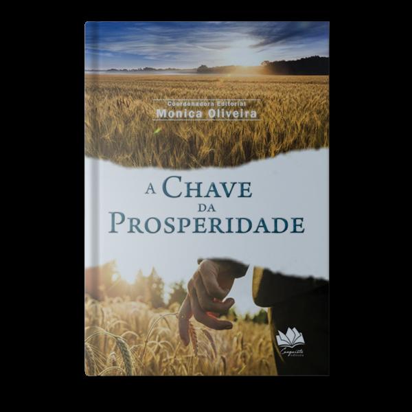 Livro – A Chave da Prosperidade