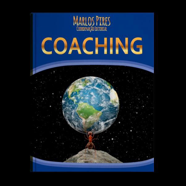 Livro – Coaching: A Arte da Superação