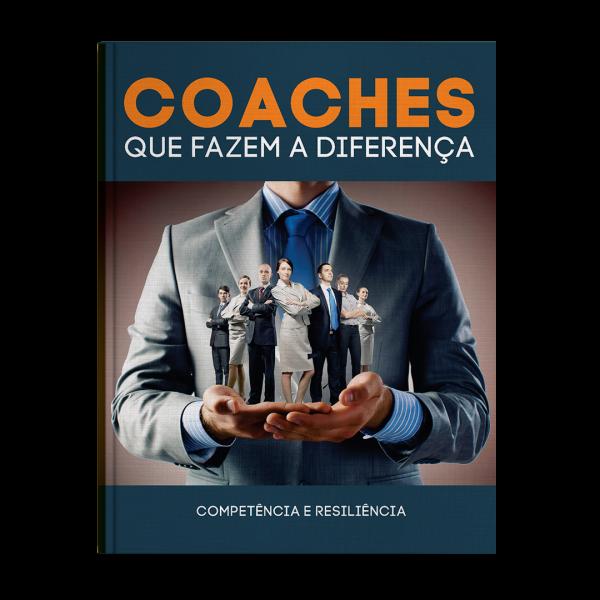 Livro – Coaches que fazem a diferença