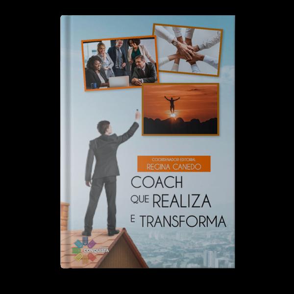Livro – Coach que Realiza e Transforma