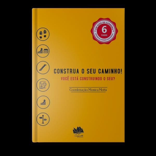 Livro – Construa seu Caminho!
