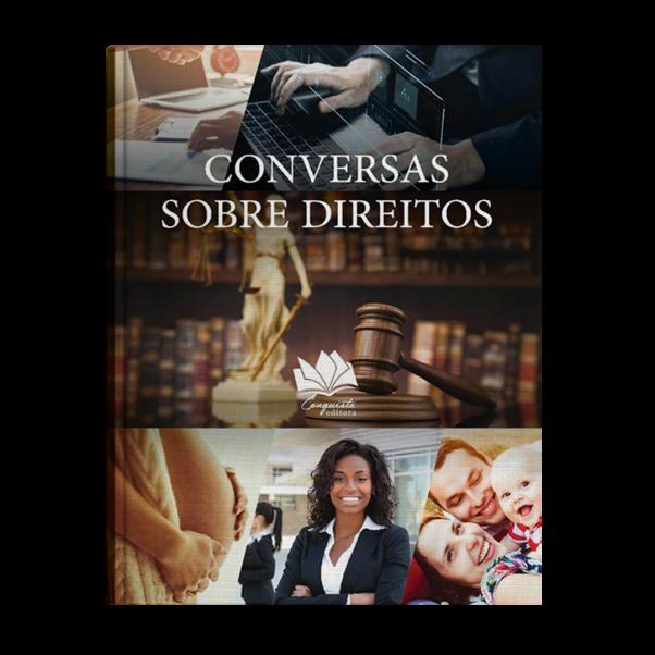 Livro – Conversas Sobre Direitos