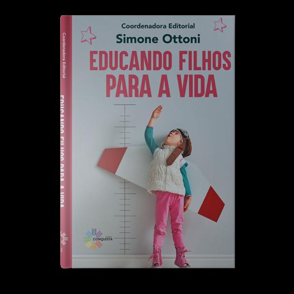 Livro – Educando Filhos para a  Vida