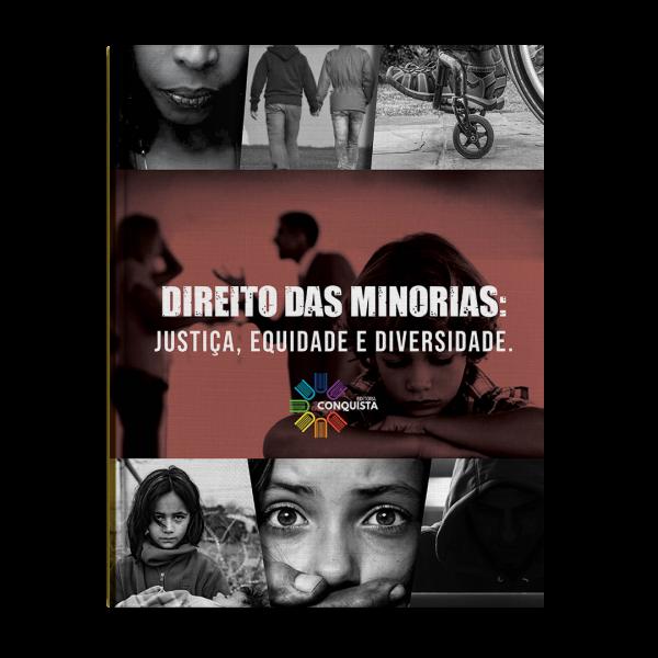 Livro – Direito das Minorias – Justiça, Equidade e Diversidade