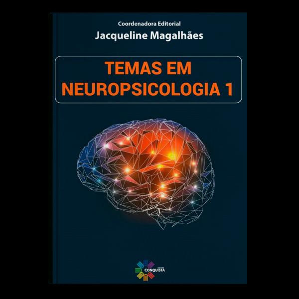 Livro – Temas em Neuropsicologia 1