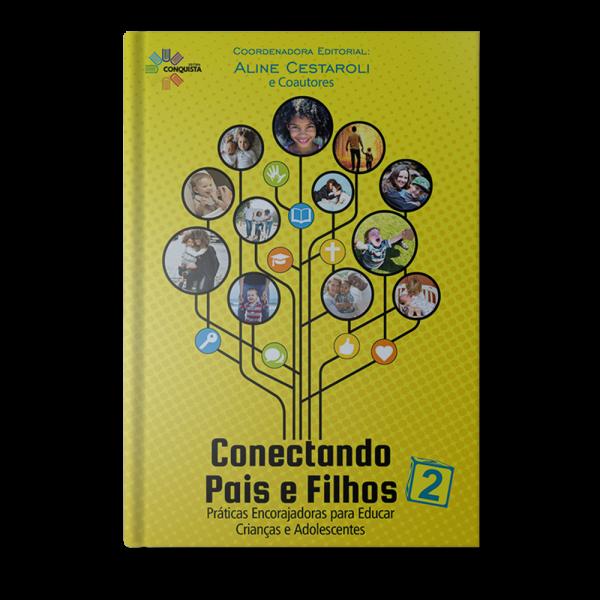 Livro – Conectando Pais e Filhos 2