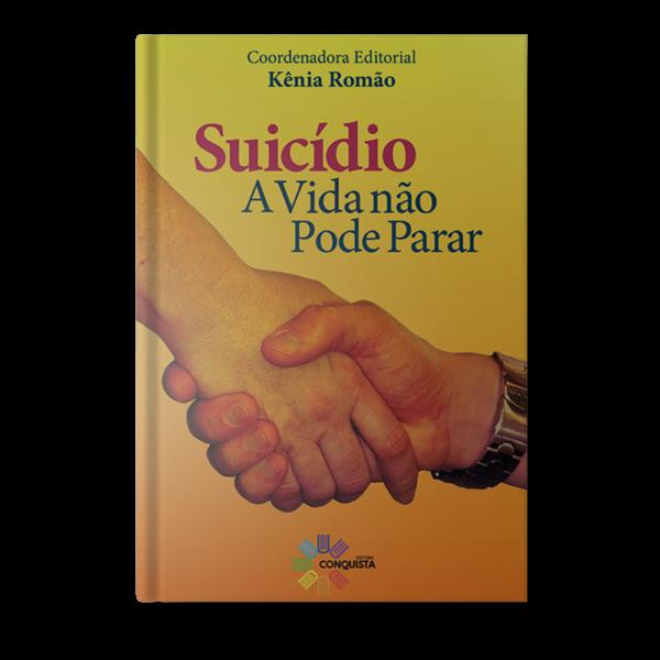 Suicídio a Vida Não Pode Parar