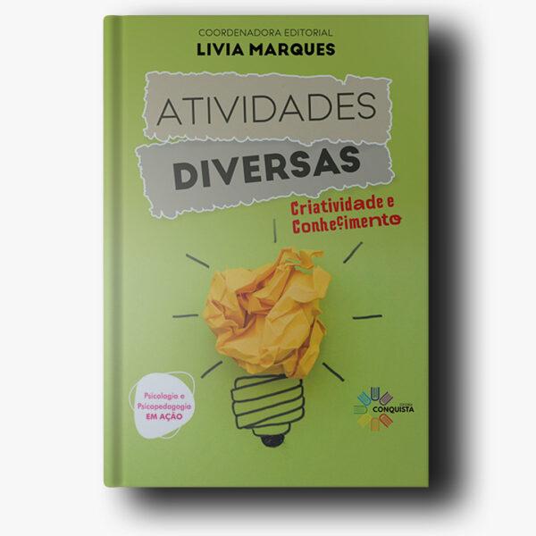 Atividades Diversas: Criatividade e Conhecimento